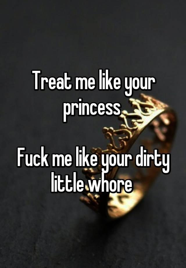 Fuck Me Like You Hate Me Pmv
