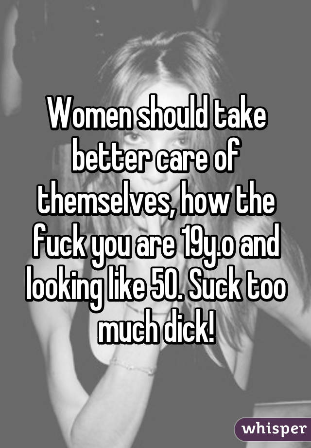 Yes remarkable, why women like suck dick