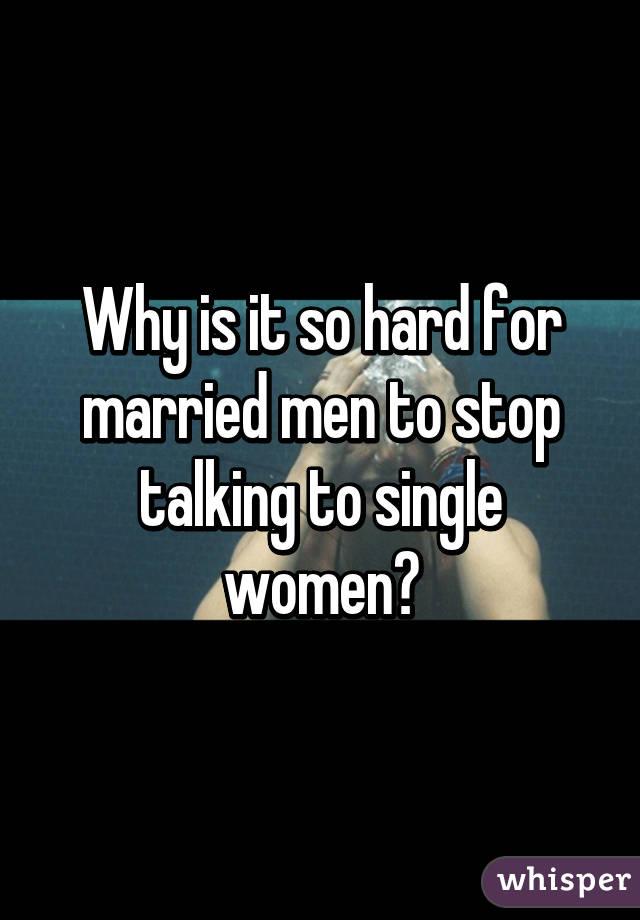 women for married men