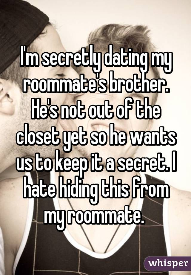 26 Struggles You'll Relate To If Your Roommate Is Dating Someone