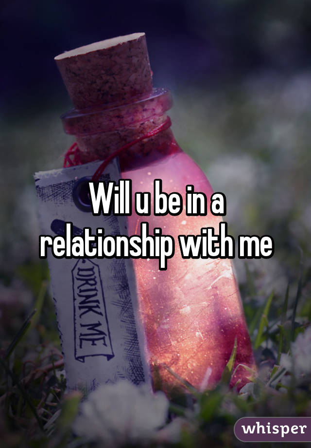 When will i be in a relationship