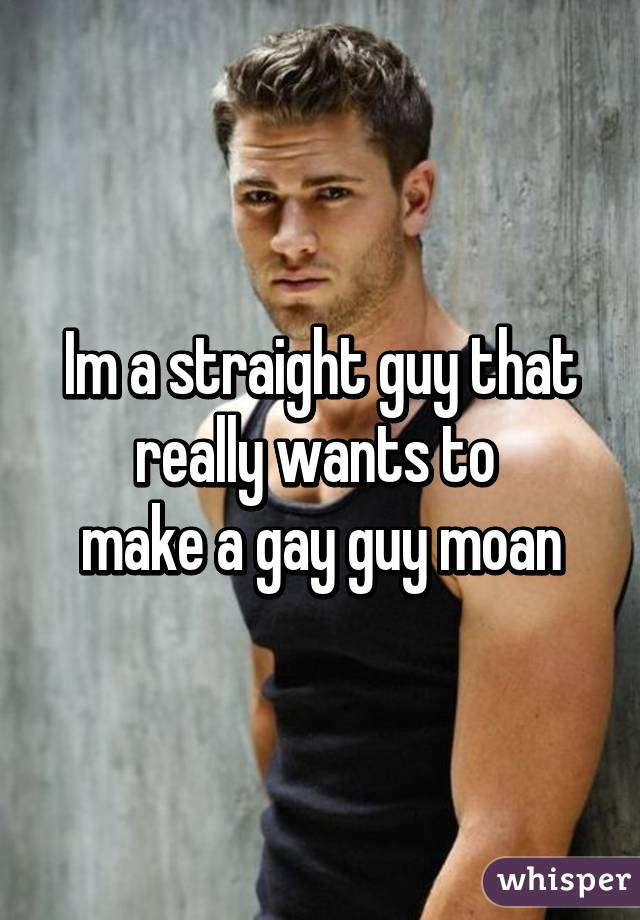 Make Gay To Straight A How Guy