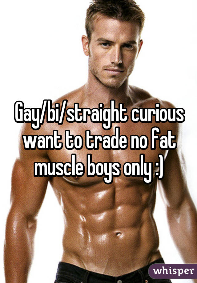 Gay fat muscle