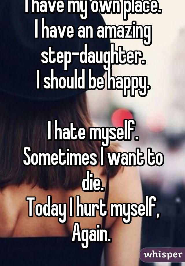 my stepdaughter is ruining my marriage