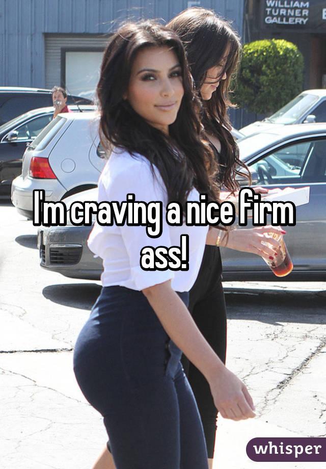 Ass firm nice