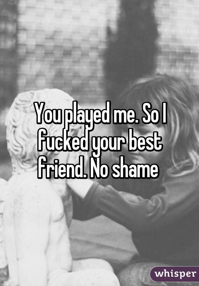 Fucked My Wifes Best Friend