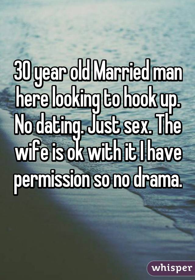 Hookup A Married Man For 3 Years