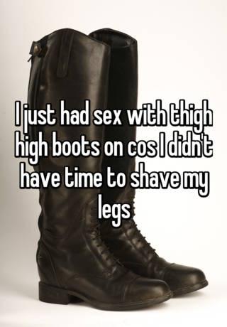 High boot sex thumbnails