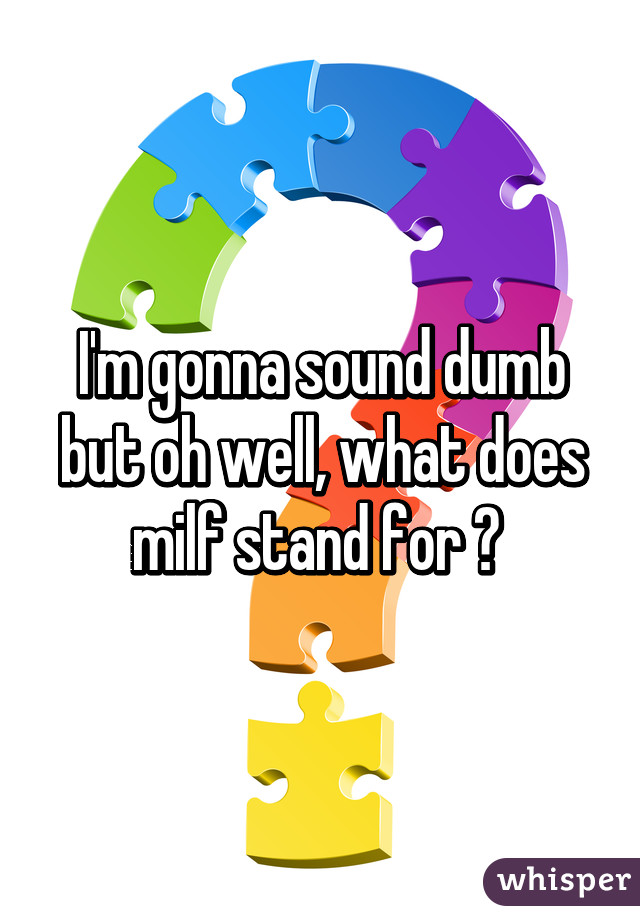 What does milfe stand for