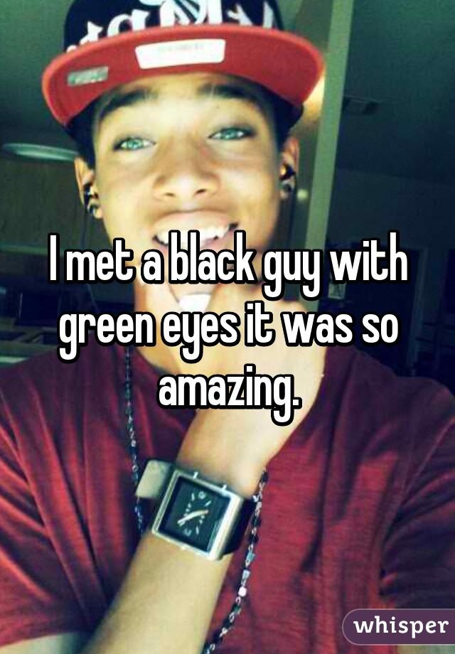Amazing Black Guy