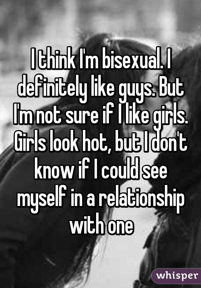 How do i know if im bisexual