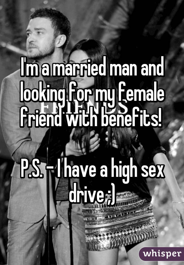 married looking for friend with benefits