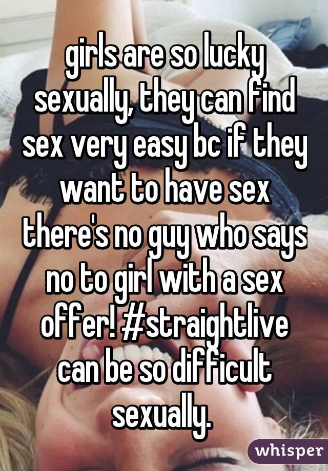 Find easy girls