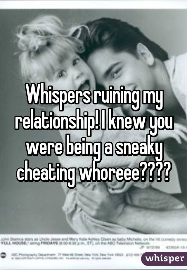 sneaky cheating