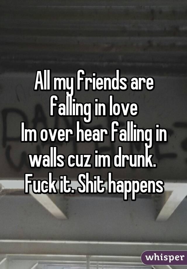 Opinion already Drunk fuck im