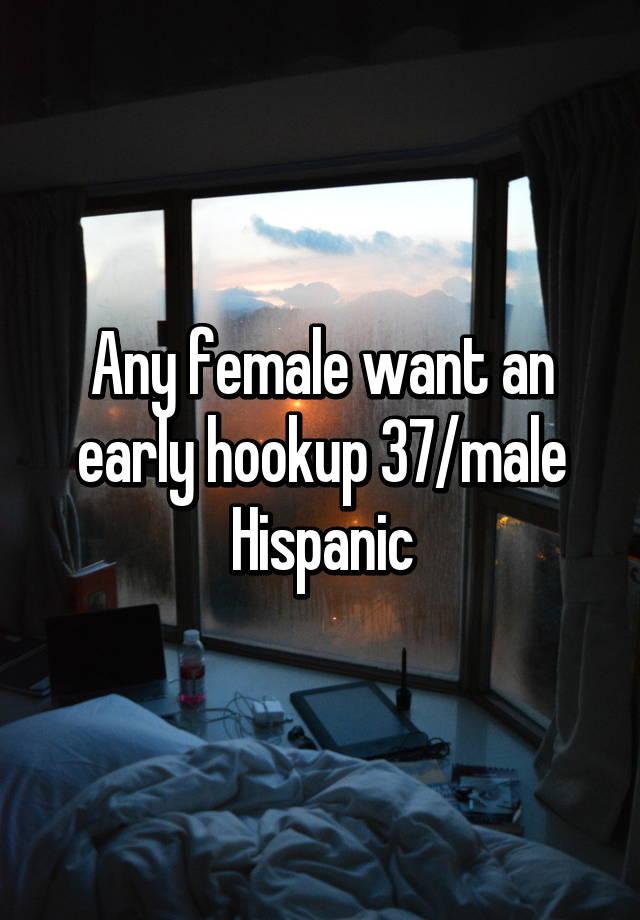 Hispanic hookup
