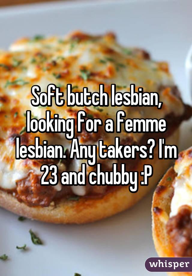 Chubby lesbo p