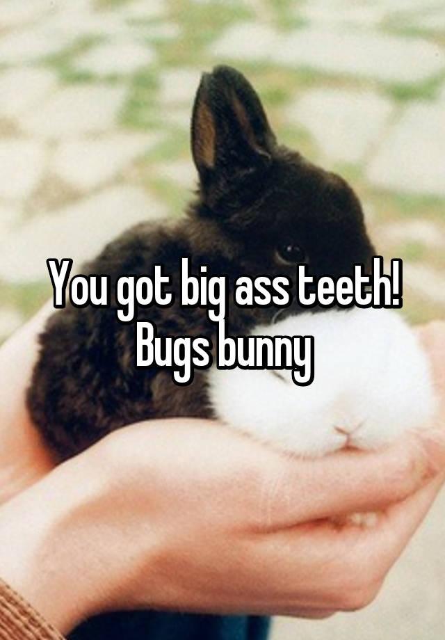 Big Ass Bunny