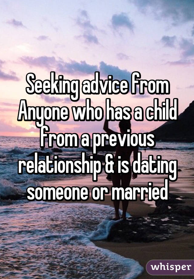 With A Advice Kid Someone Dating A-1 Plumbing