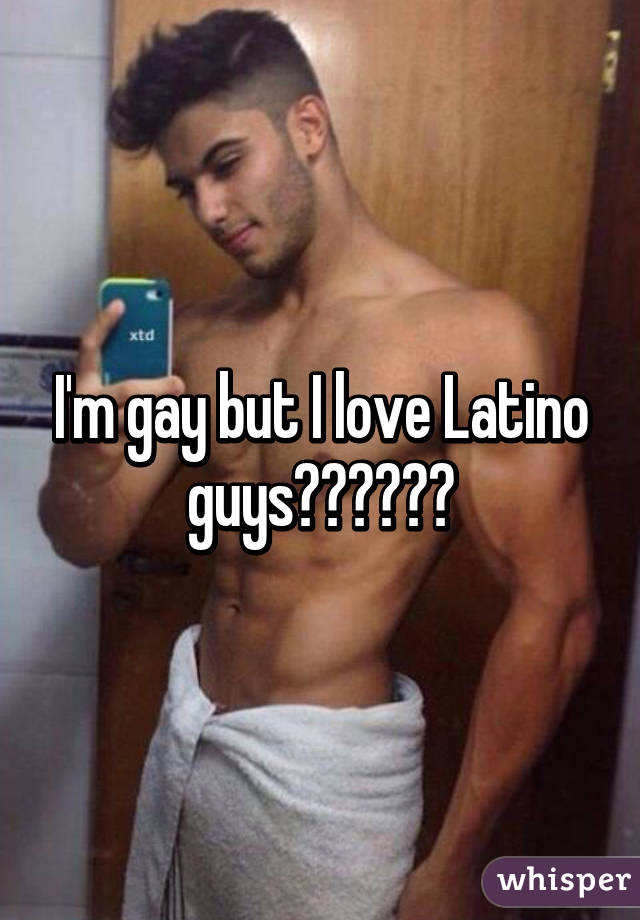 photography Gay latino male