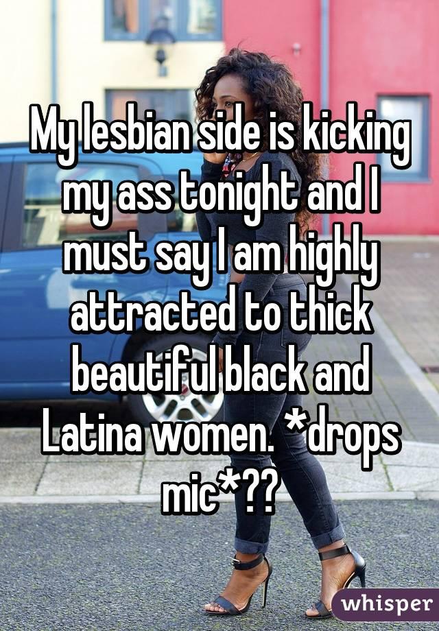 Thank Latina lesbian ass