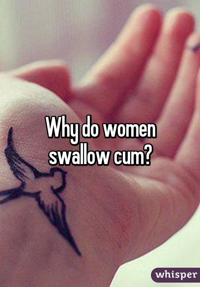 Do Women Cum