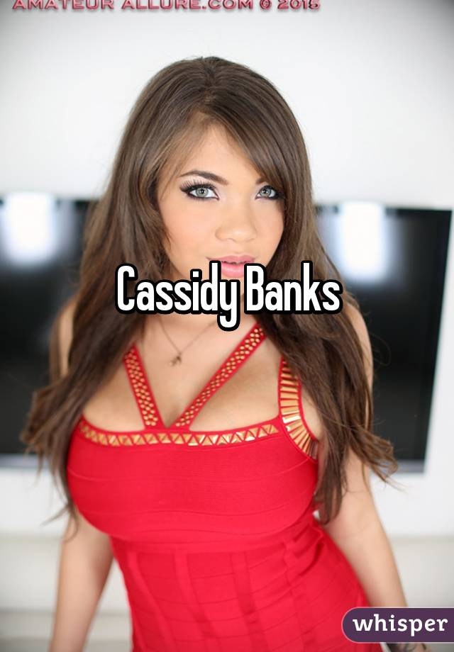 cassidy Amateur allure