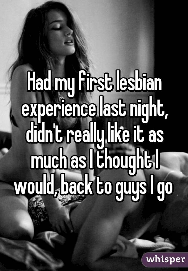 first-lesbian-experience-wife