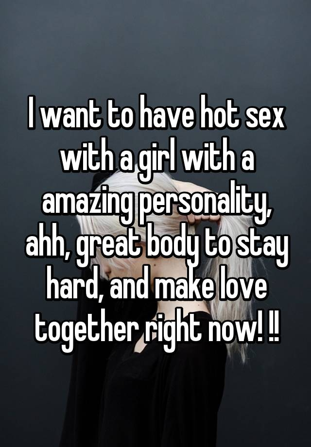 Love in make sex Hard hot