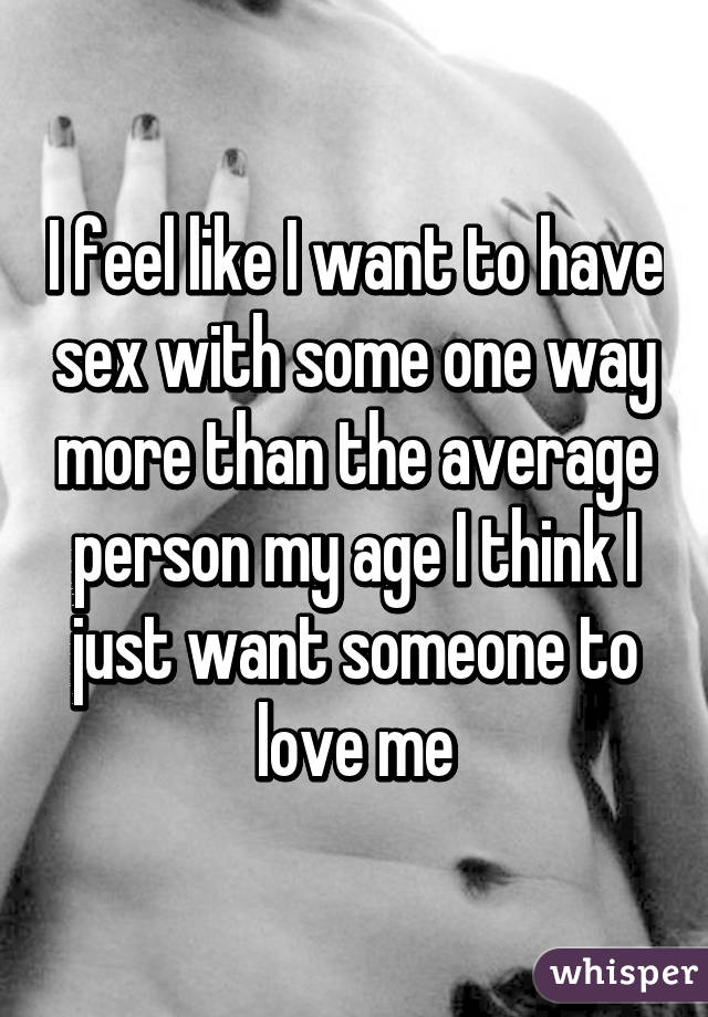 More than one way to have sex