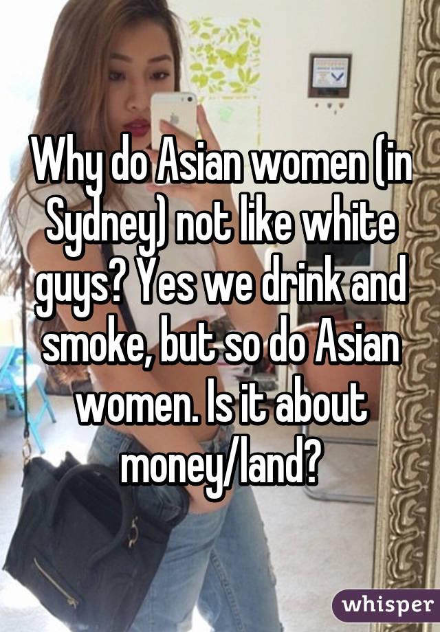 Why i like white guys