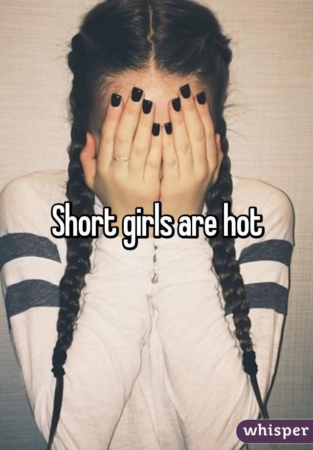 Short Girls Are Hot