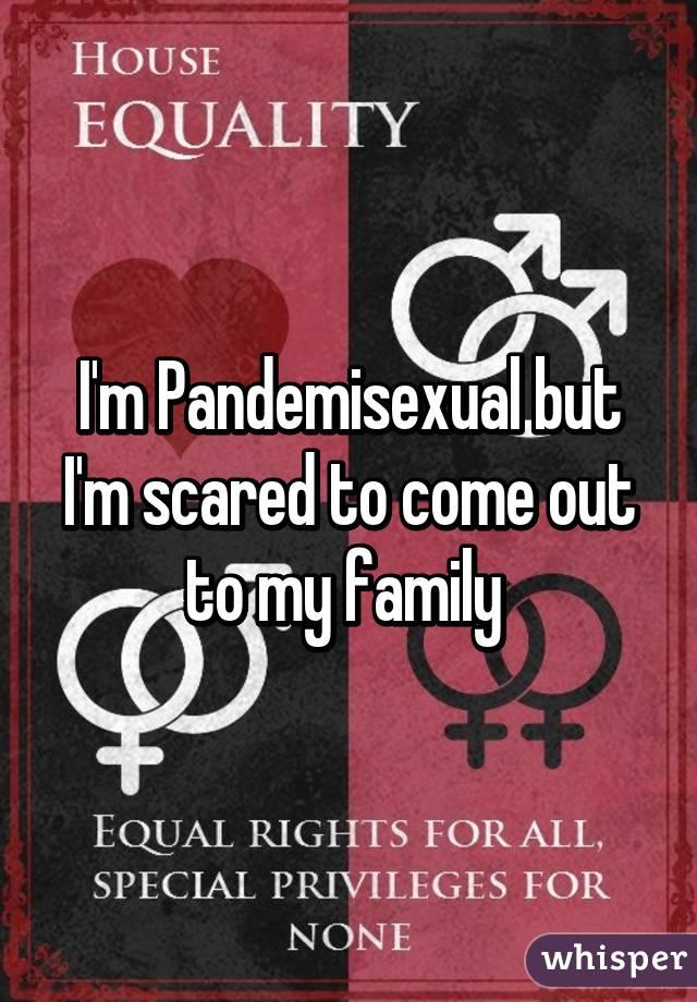 Pandemisexual