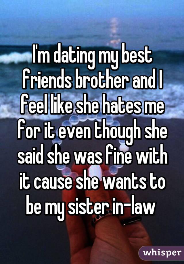 Rachel hilbert dating