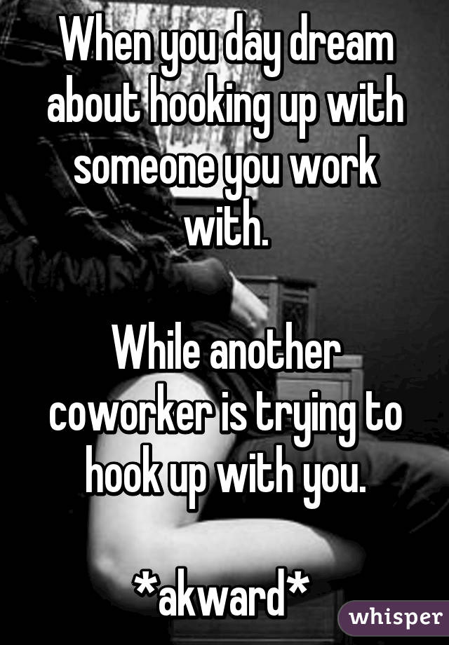 Dream Of Hookup Someone You Dont Know