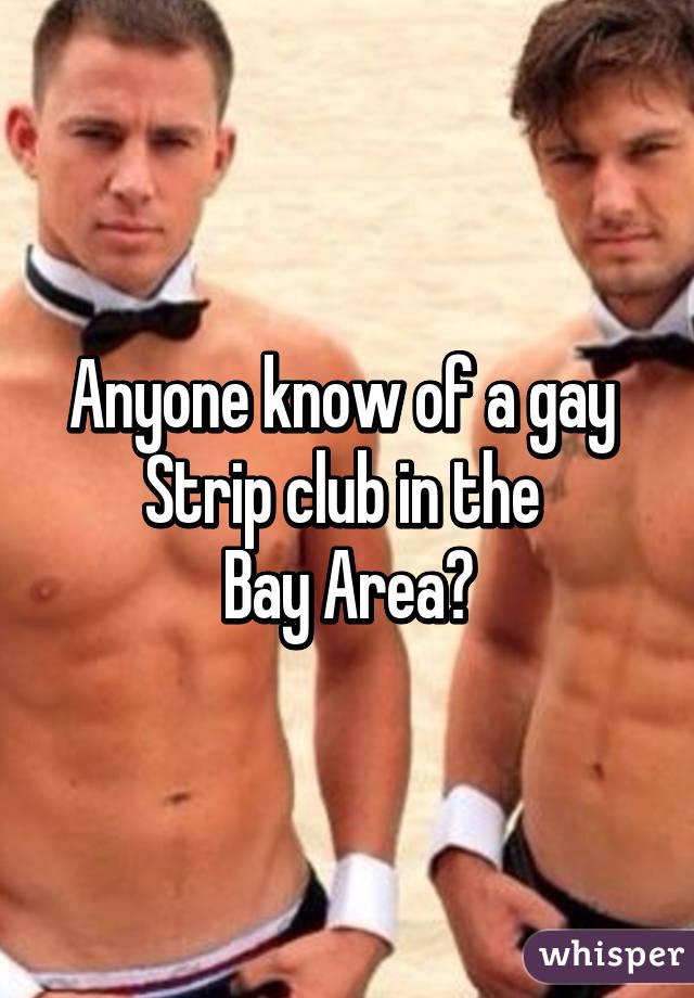 Clubs San Jose Strip Gay In