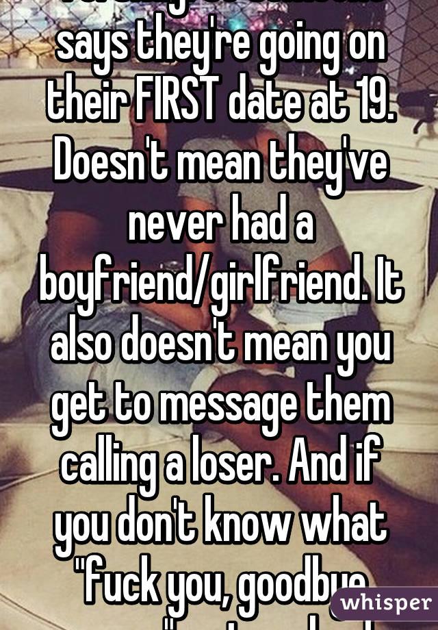 dating does not mean boyfriend girlfriend