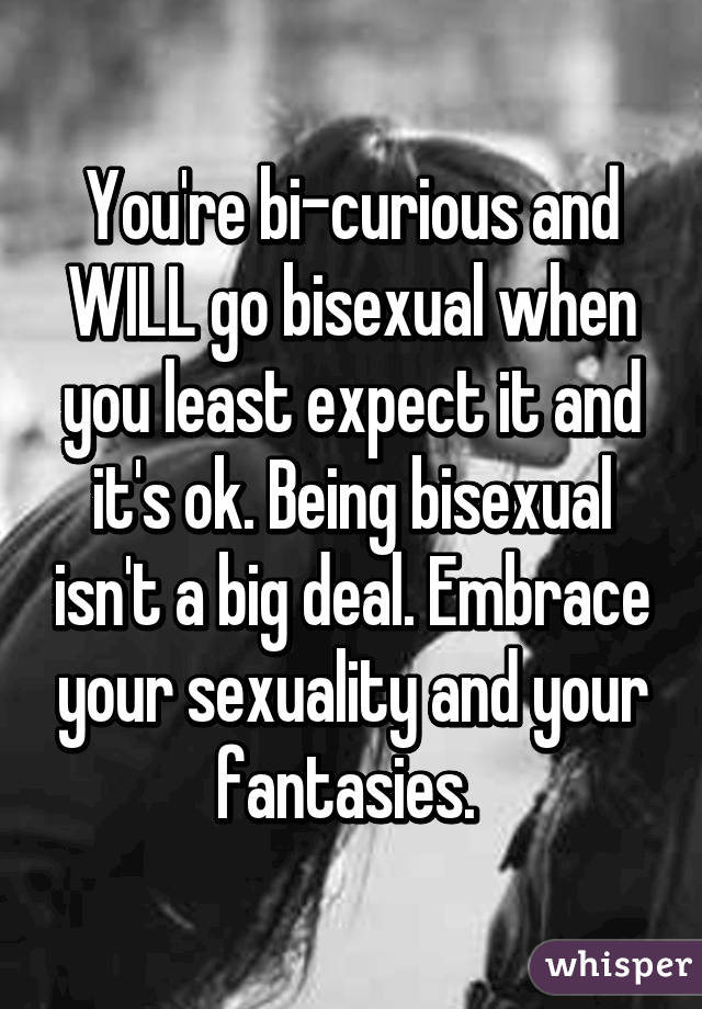 How To Embrace Your Sexuality