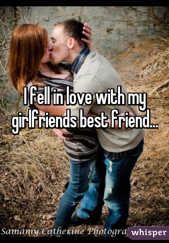 dating girlfriends best friend