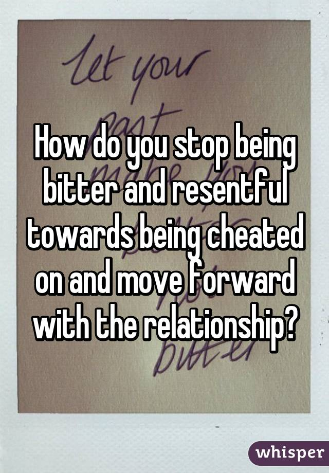 How To On the road Forward In A Relationship