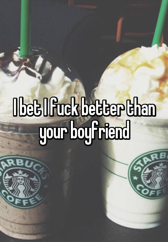 My Boyfriend Fuck Me Hard