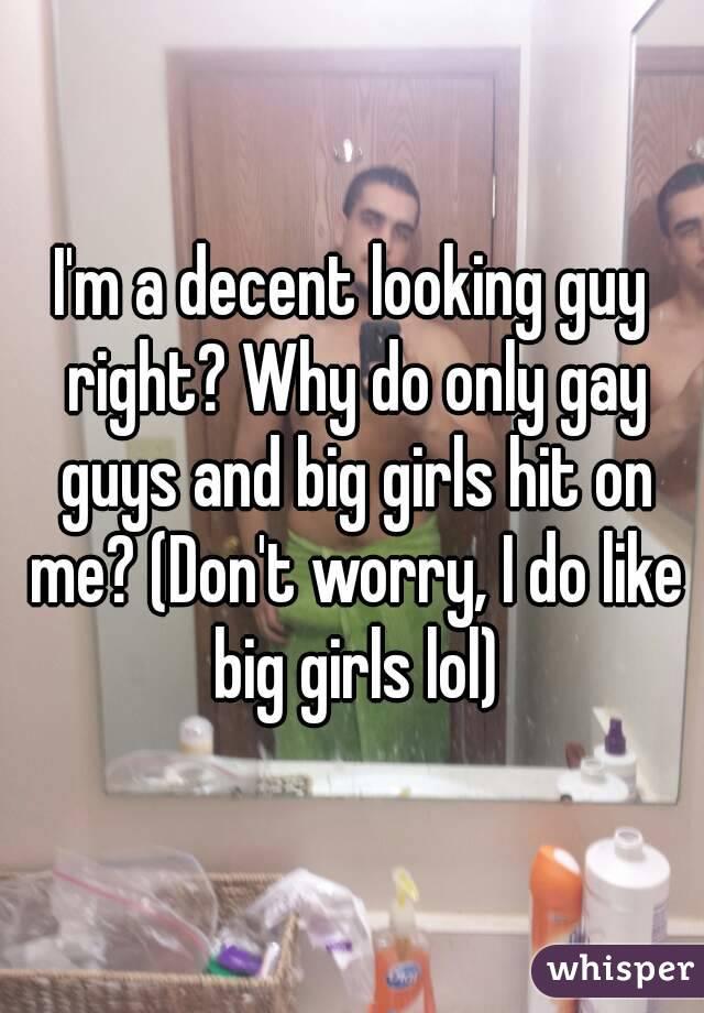 why do i like big girls