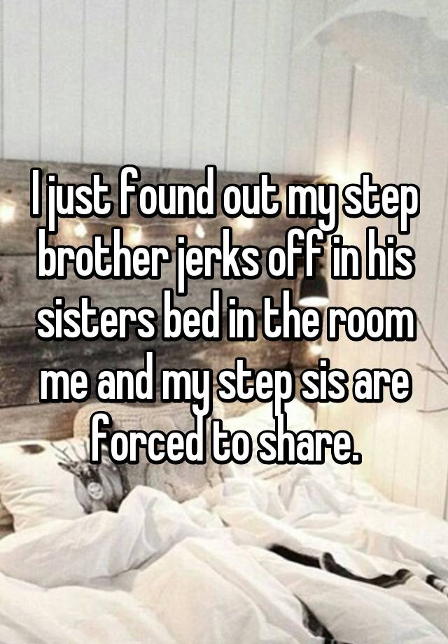 Step Sister Sucks Brother Dick