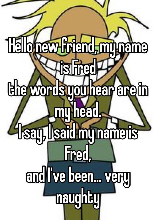 http://cdn-webimages.wimages.net/051a3fb52bb9e03568320f40cbce65a59ca80c.jpg?v=3 Hello New Friend
