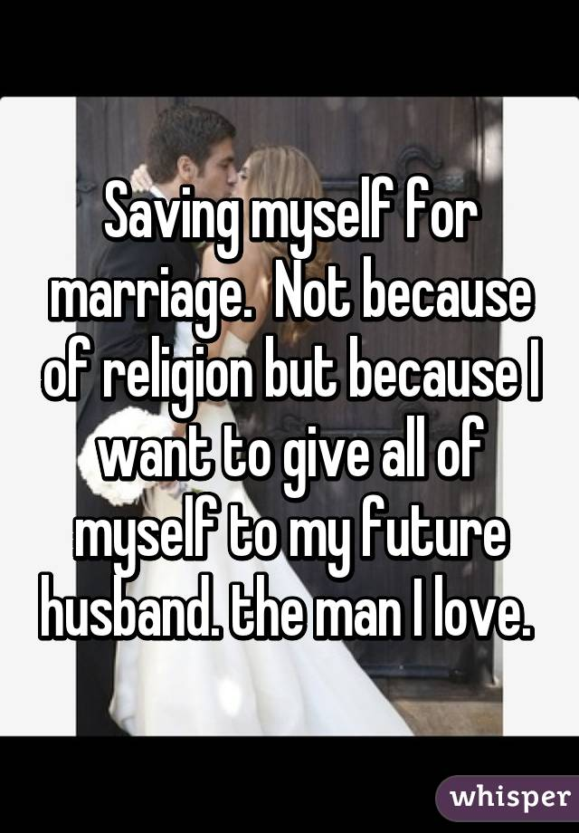 How i am saving my marriage