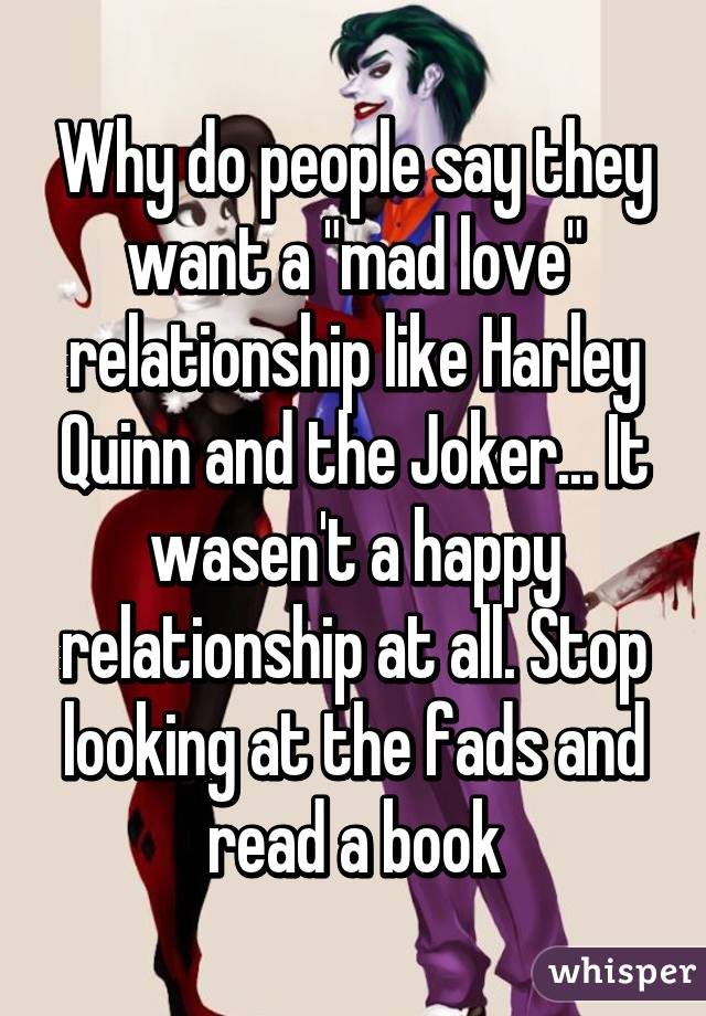 Why Do I Want To Be In A Relationship