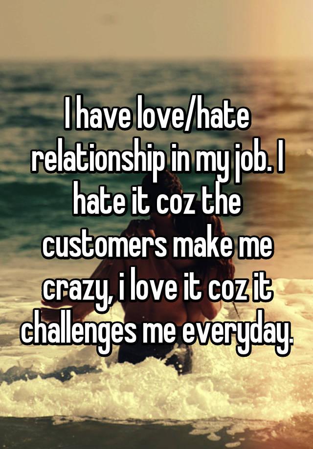 How do i make my boyfriend miss me like crazy | One Simple