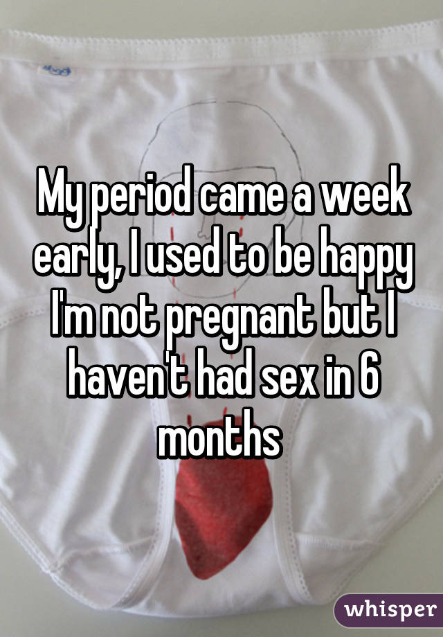 I havent had sex but im pregnant