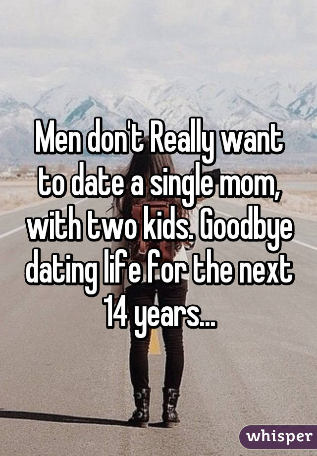 Men don t want to date anymore
