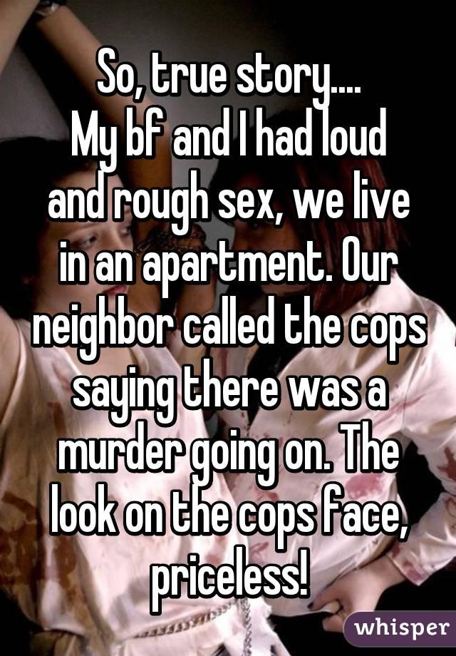Sex stories live in boyfriend